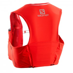 S-LAB SENSE ULTRA 5 SET RED