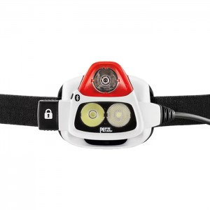 HEADLAMP ACTIK 300 LUMENS BLUE