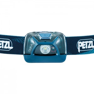 HEADLAMP TIKKA 300 LUMENS BLUE