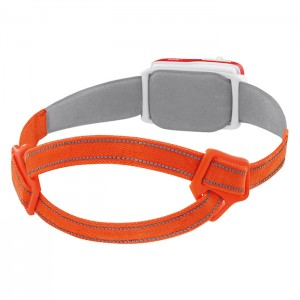 HEADLAMP SWIFT RL 900 LUMENS ORANGE