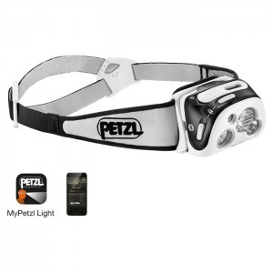 HEADLAMP REACTIK + 300 LUMENS