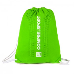 ENDLESS BACK PACK FLUO GREEN