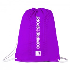 ENDLESS BACK PACK FLUO VIOLET
