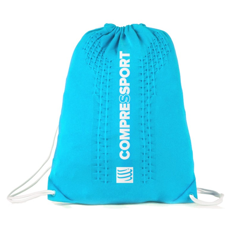 ENDLESS BACK PACK FLUO BLUE