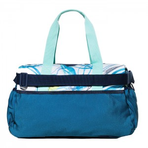 GYM BAG_LUMINESCENT MIDNIGHT