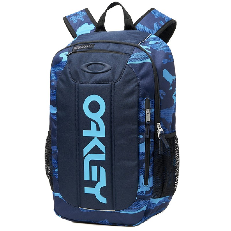 ENDURO 20L PRINT 2.0 ATOMIC BLUE