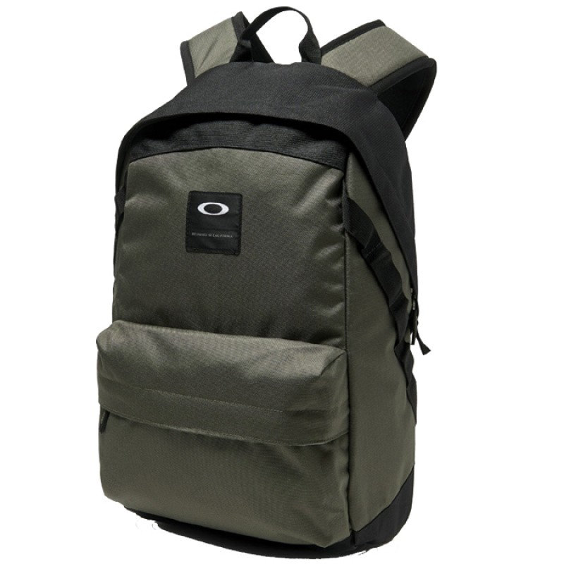 HOLBROOK 20L BACKPACK DARK BRUSH