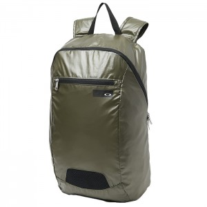 PACKABLE BACKPACK DARK BRUSH