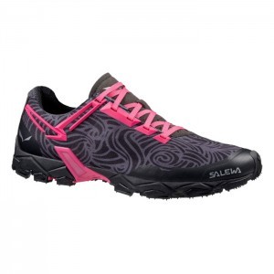 LITE TRAIN W BLACK/PINKY