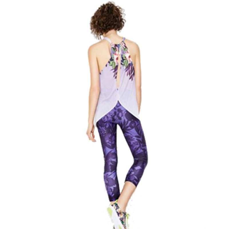 LEGGING_A CAPRI TIGHT G