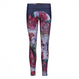 LEGGING_NIGHT GARDEN REV