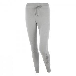 SWEAT LEGGING_ESSENTIALS GRIS VIGORE CLARO