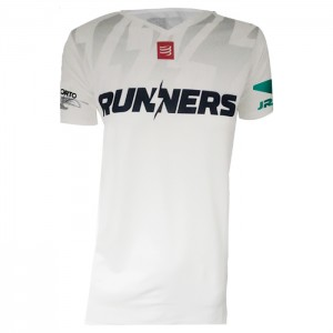 T-SHIRT RUNNERS W