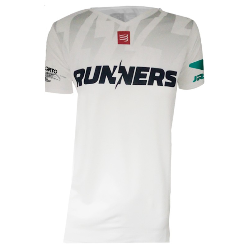 T-SHIRT RUNNERS W