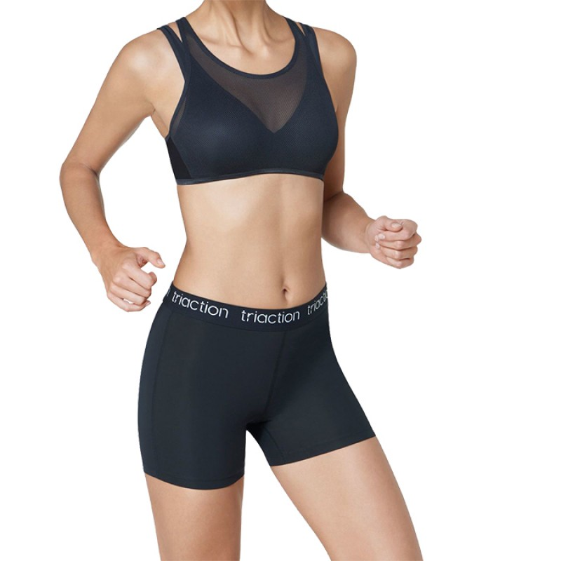 TRIACTION CARDIO PANTY SHORTY