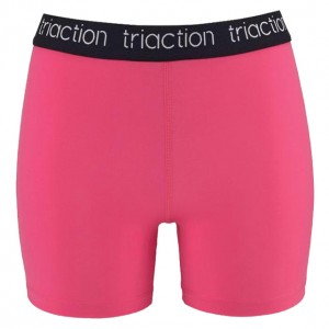 TRIACTION CARDIO PANTY SHORTY PINK
