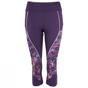 CARDIO APPAREL BETTER CAPRI