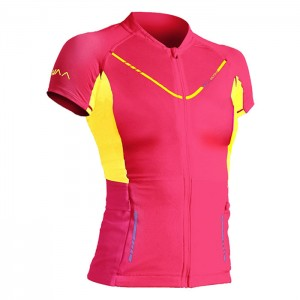 ULTRA CARRIER W SHORT SLEEVES PINK