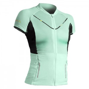 ULTRA CARRIER W SHORT SLEEVES LIGHT MINT