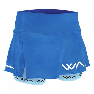ULTRA SKIRT 2.0 W BLUE