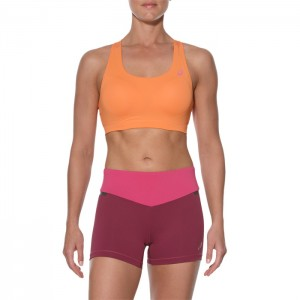 RACERBACK BRA TOP MELON
