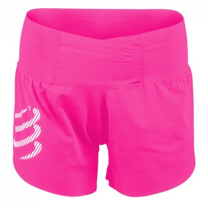 RACING OVERSHORT W LTD 2017 PINK