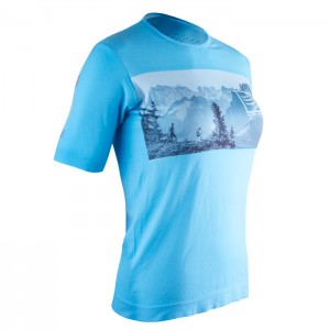 TRAINING TSHIRT W UTMB16