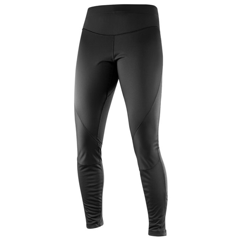 TRAIL RUNNER WS TIGHT W BLACK