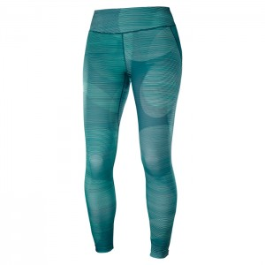 AGILE LONG TIGHT W WATERFALL/REFL