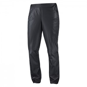 LIGHTNING RACE WP PANT W BLACK
