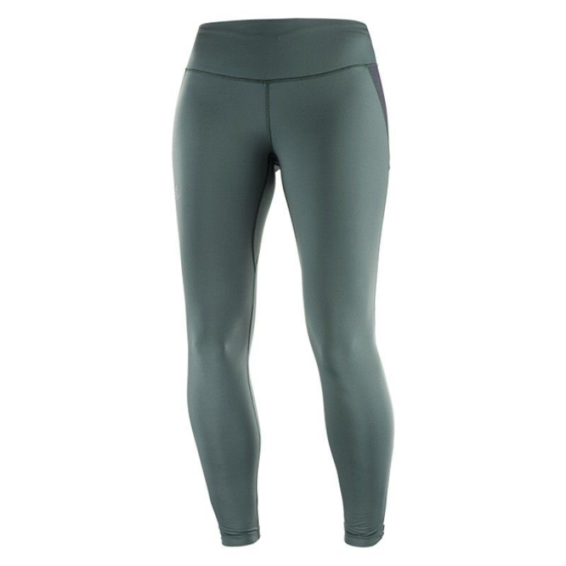 AGILE WARM TIGHT W GREEN GABLE