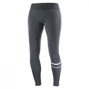 LIGHTNING RACE TIGHT W EBONY