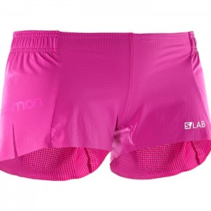 S-LAB LIGHT SHORT 3 W ROSE VIOLET