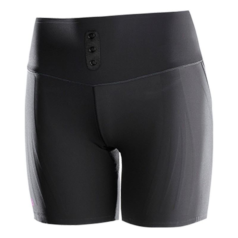 S-LAB SUPPORT HALF TIGHT W BLACK
