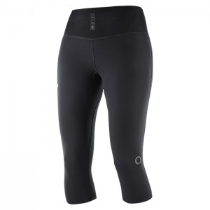 S-LAB NSO MID TIGHT W BLACK