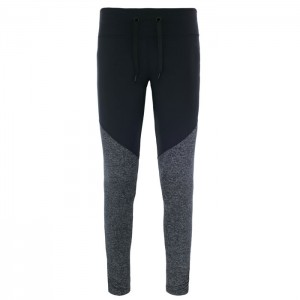 NUEVA LEGGINGS W TNF BLK/TNF DARK GREY
