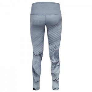 SUPER WAIST LEGGINGS W TNF BLACK MOUNTAIN PRINT