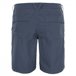 HORIZON SUNNYSIDE SHORT W VANADIS GREY