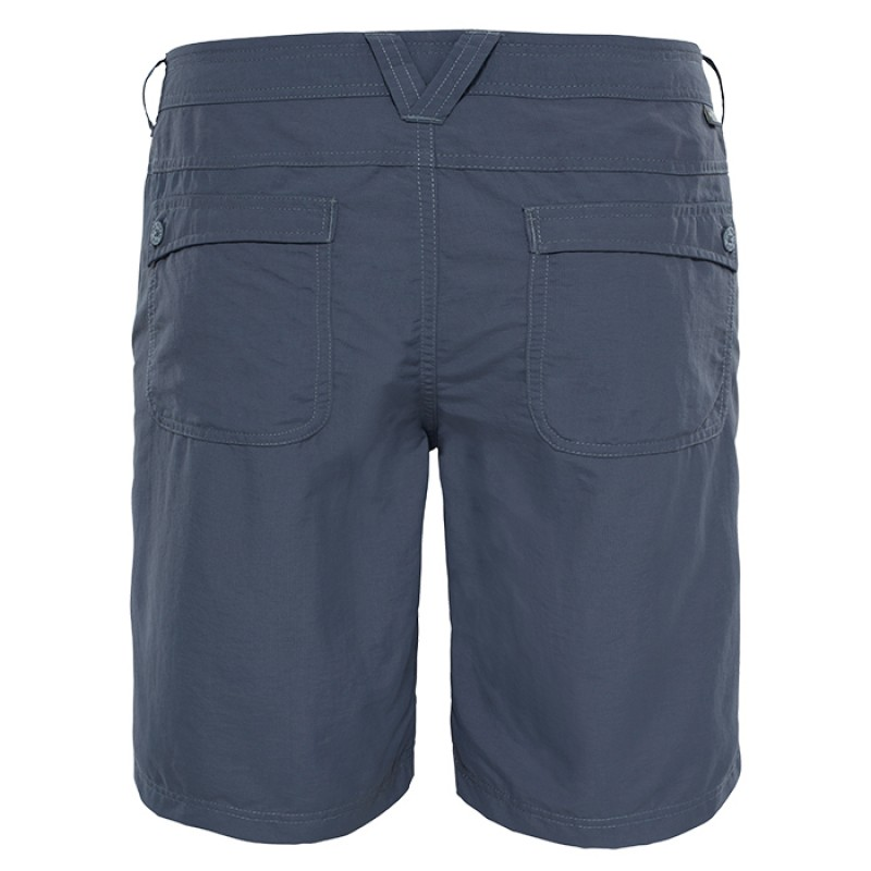 HORIZON SUNNYSIDE SHORT VANADIS GREY W