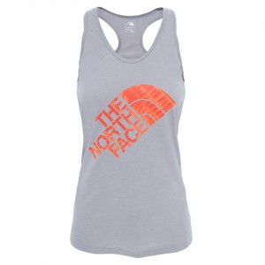 GRAPHIC PLAY HARD TANK W TNF LGTGRYHTR