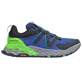 HIERRO V5 COBALT BLUE/ENERGY LIME