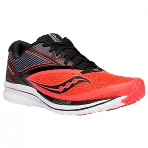 KINVARA 9 VIZIRED/BLACK