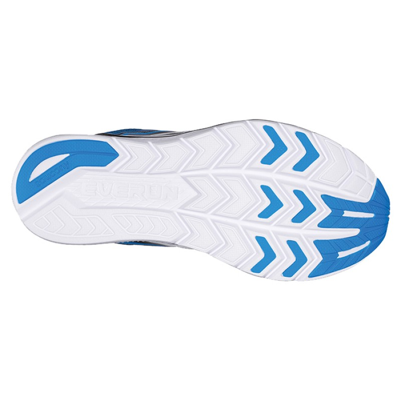 KINVARA 9 WHITE/BLUE/BLACK