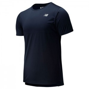 ACCELERATE SHORT SLEEVE ECL