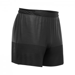 PERFORMANCE SHORT BLACK EDITION 2019