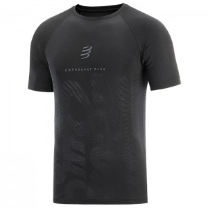 TRAINING TSHIRT SS BLACK EDITION 2020