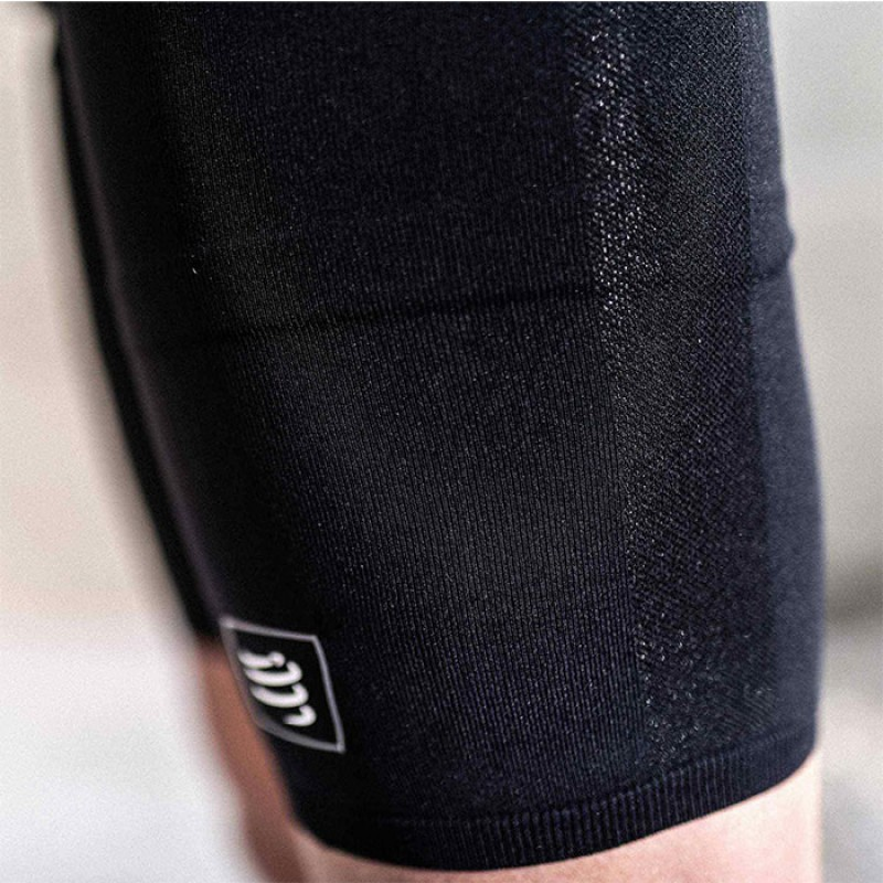 COMPRESSION SHORT BLACK