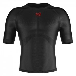 3D THERMO ULTRALIGHT SS TOP BLACK