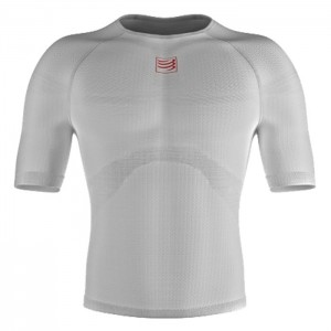 3D THERMO ULTRALIGHT SS TOP WHITE
