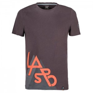 VIRTUALITY T-SHIRT CARBON